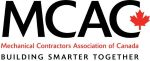 Mechanical Contractors Association of Canada Logo