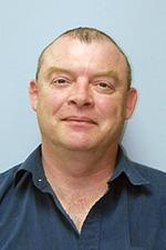 Ken Swann
